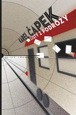 Karel Čapek - Listy z podróży / Karel Čapek - Cestopisy