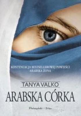 Tanya Valko - Arabska córka