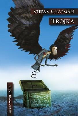 Stepan Chapman - Trojka / Stepan Chapman - The Troika