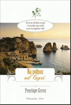 Penelope Green - Na północ od Capri / Penelope Green - Girl by sea