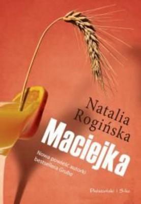 Natalia Rogińska - Maciejka