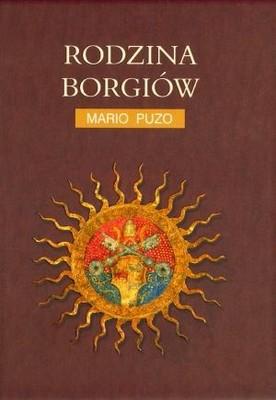 Mario Puzo - Rodzina Borgiów / Mario Puzo - The Family