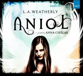 L.A. Weatherly - Anioł
