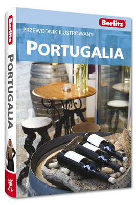 Portugalia. Przewodnik Ilustrowany
