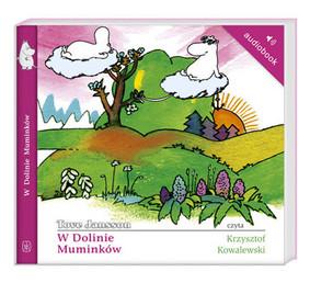 Tove Jansson - W Dolinie Muminków