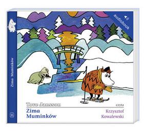 Tove Jansson - Zima Muminków