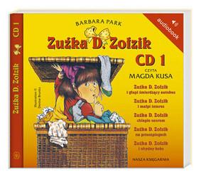 Barbara Park - Zuźka D. Zołzik