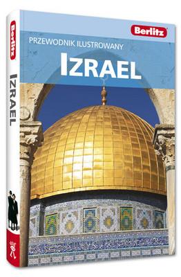 Izrael. Przewodnik Ilustrowany 2011