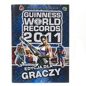 Światowe Rekordy Guinnessa 2011