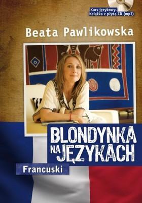 Beata Pawlikowska - Blondynka na Językach - Francuski