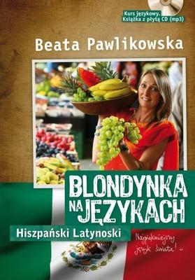 Beata Pawlikowska - Blondynka na Językach - Hiszpański Latynoski