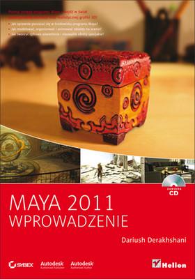 Dariush Derakhshani - Maya 2011. Wprowadzenie / Dariush Derakhshani - Introducing Maya 2011