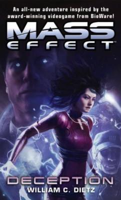 William C. Dietz - Mass Effect: Deception