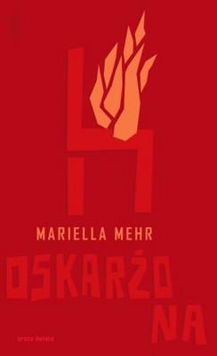 Mariella Mehr - Oskarżona / Mariella Mehr - Angeklagt