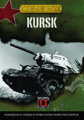 Nik Cornish - Kursk: Wielkie bitwy