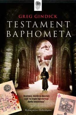 Greg Gindick - Testament Baphometa