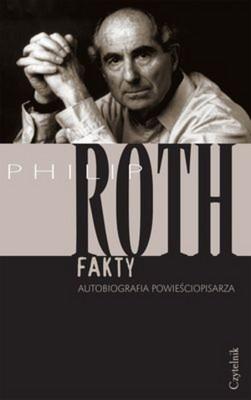 Philip Roth - Fakty