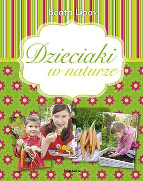 Beata Lipov - Dzieciaki w naturze
