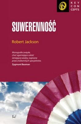 Robert Jackson - Suwerenność