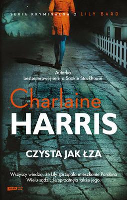 Charlaine Harris - Czysta jak łza / Charlaine Harris - Shakespeare's Landlord