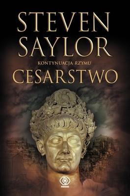 Steven Saylor - Cesarstwo