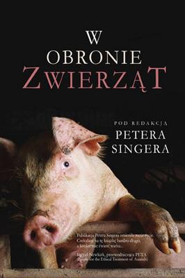 Peter Singer - W obronie zwierząt / Peter Singer - In defense of animals. The second wave