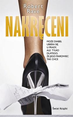 Robert Rave - Nakręceni / Robert Rave - Spin