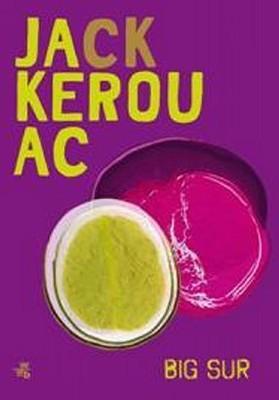 Jacek Kerou - Big Sur
