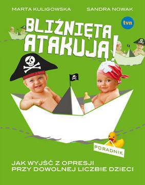 Marta Kuligowska, Sandra Nowak - Bliźnięta Atakują!