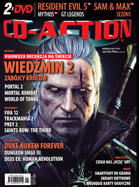 CD-Action 06/2011