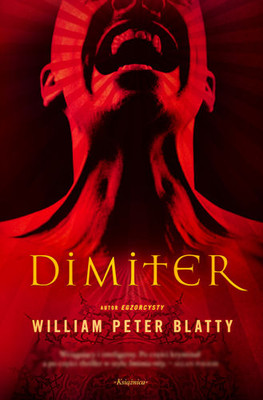 William Peter Blatty - Dimiter