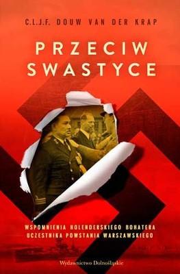 C.L.J.F. Douw van der Krap - Przeciw Swastyce