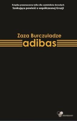 Zaza Burczuladze - Adibas