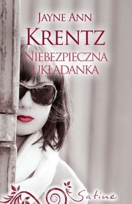 Jayne Ann Krentz - Niebezpieczna Układanka