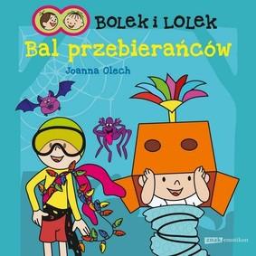Joanna Olech - Bal Przebierańców
