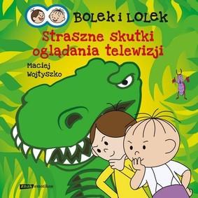 Maciej Wojtyszko - Straszne Skutki Oglądania Telewizji