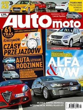Auto Moto 07/2011