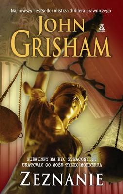 John Grisham - Zeznanie