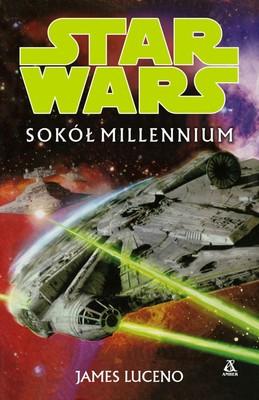 James Luceno - Star Wars: Sokół Millenium / James Luceno - Star Wars: Millennium Falcon