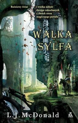 L.J. McDonald - Walka Sylfa