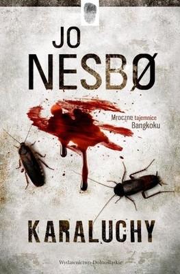 Jo Nesbo - Karaluchy / Jo Nesbo - Kakerlakkene