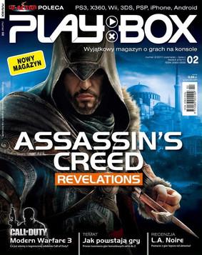 Playbox 02/2011