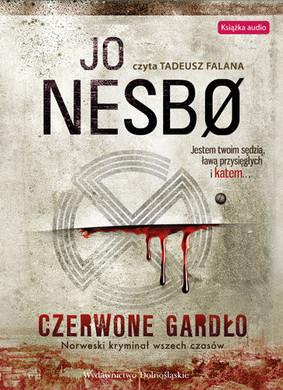 Jo Nesbo - Czerwone Gardło