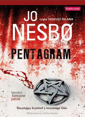 Jo Nesbo - Pentagram