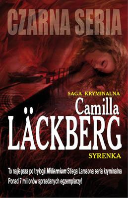 Camilla Läckberg - Syrenka / Camilla Läckberg - Sjöjungfrun