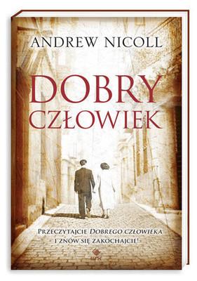 Andrew Nicoll - Dobry Człowiek / Andrew Nicoll - The Good Mayor