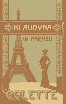 Colette - Klaudyna w Paryżu / Colette - Claudine à Paris