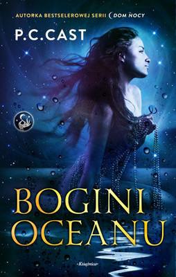 P.C. Cast - Bogini Oceanu