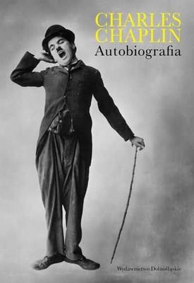 Charlie Chaplin - Chaplin. Autobiografia