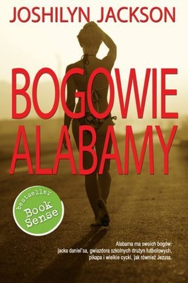 Joshilyn Jackson - Bogowie Alabamy / Joshilyn Jackson - Gods of Alabama